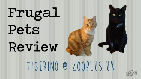Check out the Frugal Pets blog here @CottageRetreatist ►